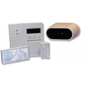 Wireless Annunciator / Traffic Counter