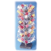 Buddy-Bear Lollipop Refill(48 Pcs)