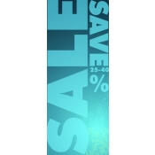 Stock Vertical Banner