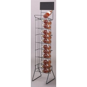 (Black) Wine Rack