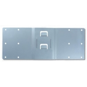 Universal Plasma Flush Wall Mount