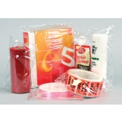 Cd Shrink Bags (500 Pc)