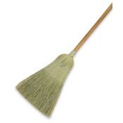 Heavy-Duty Broom