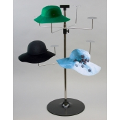 2-Tier Hat Spinner