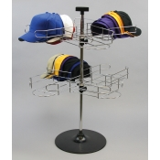 2-Tier Cap Spinner