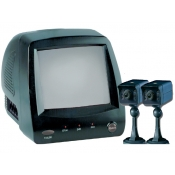 B/W Monitor & Camera Observation System