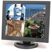 "19"" Lcd Multi Input Color Monitor"