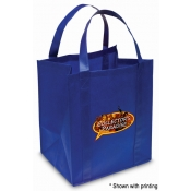 The Big Shopper - Oversized Grocery Bag