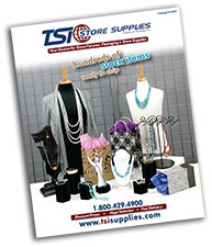 Retail Store Suplies Catalog