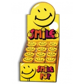 Smile Pop Lollipops (48 Ct Bx)