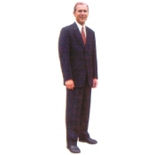 Standee- George W. Bush