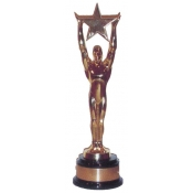 Star Award - Standee