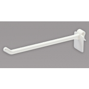 "5"" Plastic Snap Peg Hook"