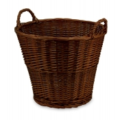 Willow Basket with Handle