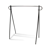 "48"" Single Rail Clothing Rack"