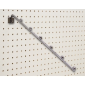 6-Ball Waterfall Standout for Pegboard