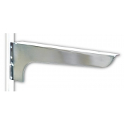 "12"" Wood Shelf Bracket for Wall-Standard"
