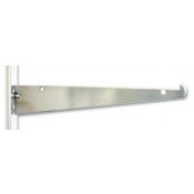 "14"" Knife Bracket for Universal Wall-Standard"
