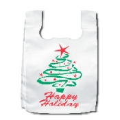 Holiday Bag (11.5 X 6 X 21)