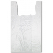 Retail Plastic T-Shirt Bag