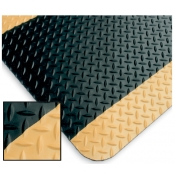 Anti-Fatigue Diamond Safety Mat (2 X 3)
