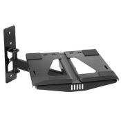 "Commercial (Single Arm) Wall Mnt 12""-17"""