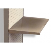 "24"" X 12"" Gondola Shelf (Tan)"