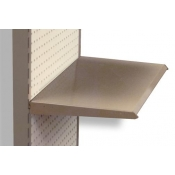 "36"" X 12"" Gondola Shelf (Tan)"