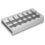 Storage Drawer Divider Set
