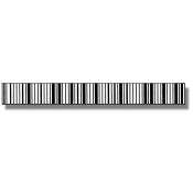 "3.5"" On/Off Upc Em Labels (500 Pcs)"