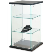Square Countertop Display Case