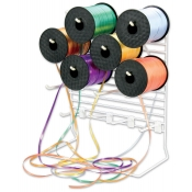 12-Hook Curling Ribbon Rack