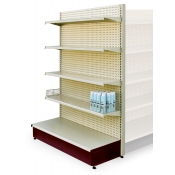 "End Cap Gondola Unit - 60""H"