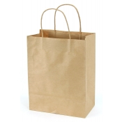 Medium Natural Kraft Bags