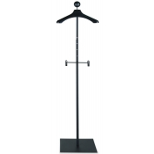 Apparel Stands (Black)