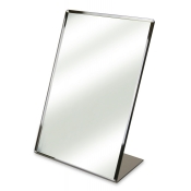 Shoe Fitting Mirror Easel