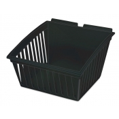 Cratebox - Tilt Medium (Black)
