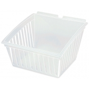 Cratebox - Tilt Medium (Clear)
