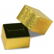 "Mini Ring Boxes (1.63"" x 1.38""x 1.75"")"
