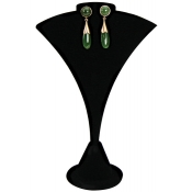 "Necklace - Earring Combo Displays (5.75""H)"