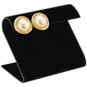 Curved Top Earring Displays (2 Pair)