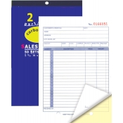 Business Form Booklets (Sales Order Book)