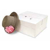 Two-Piece Bulky Gift Box (25-Pack)