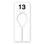 Rectangular Size Divider for Hangrail - 13