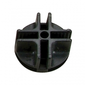 4-way Connector for Cube Display (Black)