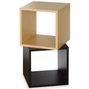 Display Cube (Black)