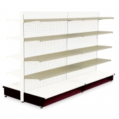 "Gondola Shelves ( 36""W x 14""D )"