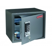 Anti-Theft Safe (1.06 Cuft. Storage)