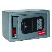 Digital Anti -Theft Safe (.39 Cuft. Storage)