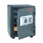 Small Fire-Theft Safe (.79 Cuft. Storage)